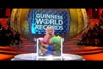 Video - Guinness World Records 2020
