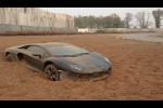 Video - Auto-Hoppalas mit richtig teuren Wägen