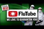 Video - TIME LIES - FluTube - We LOVE to quarantän you!