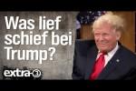 Video - Was lief schief im Leben von Donald Trump?
