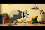 Video - Kungfu Bunny 3