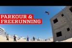 Video - BEST PARKOUR & FREERUNNING 2016