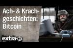 Video - Ach- und Krachgeschichten: Bitcoin