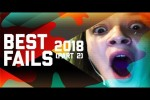 Video - Best Fails of the Year: Part 2 (2018)