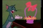 Video - Happy Easter from Tom and Jerry