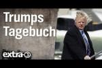 Video - Donald Trumps Tagebuch (4)