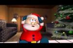 Video - Weihnachtsmann und die Kekse
