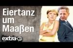 Video - Gewürge um Hans-Georg Maaßen - extra 3