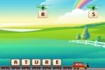 Spiel - Letter Train