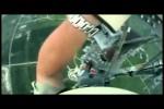 Video - Wie besteigt man einen 540 Meter hohen Sendemast?