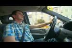 Video - das Leben ohne die LKWs