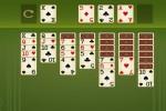 Spiel - Klondike Solitaire 2
