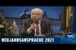 Video - Die ehrliche Neujahrsansprache für 2021 von Gernot Hassknecht