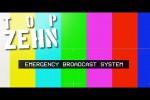 Video - Die 10 merkwürdigsten Sendungen
