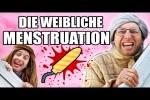 Video - Helga & Marianne - Die weibliche Menstruation