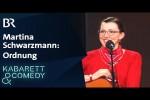 Video - Martina Schwarzmann - Ordnung