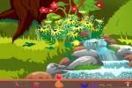 Spiel - Hidden Escape 3 - Night Forest