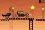 Spiel - Steam Trucker