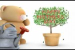 Video - Forever Friends: Mother's Day - Growing Tree