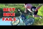 Video - Lustige Hoppalas mit Fahrrädern