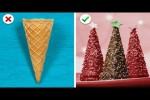 Video - 24 Süßigkeiten-Ideen für die Adventszeit