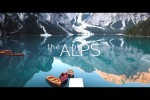 Video - The Alps 4K | Drone & iPhone X