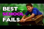 Video - Hoppalas rund um die Schule