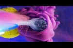 Video - Ink In Motion