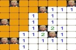 Spiel - Trump Sweeper