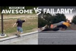Video - Wins Vs. Fails - People Are Awesome Vs. FailArmy