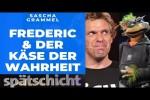 Video - Sascha Grammel und Frederic schauen in die Zukunft