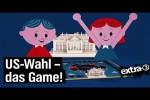 Video - Wahlen in Amerika - Das Spiel - extra 3