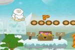 Spiel - Yeti's Adventure