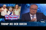 Video - Brexit-Fan Donald Trump zu Besuch in England - heute-show vom 07.06.2019