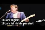 Video - Angela Merkel: Eine verschlafene Kanzlerschaft | extra 3