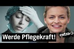 Video - Werde Pflegekraft! - extra 3