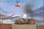 Video - The Owl - 12. The Stork (der Storch)