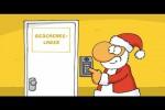 Video - Ruthe.de - Weihnachtsmann beklaut!