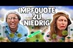 Video - Helga & Marianne - Impfquote macht Probleme!