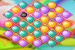 Spiel - Balloon Path Swipe