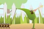 Spiel - Heroic Ants
