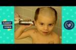 Video - Lustige Babys und Kleinkinder