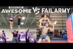 Video - Win or Fail? - People Are Awesome Vs. FailArmy