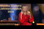 Video - Monika Grubers Jahresrückblick 2020