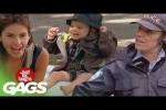 Video - Versteckte Kamera - die besten Szenen mit Kindern