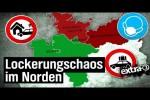 Video - Der Corona-Maßnahmen-Katalog für den Norden - extra 3