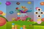 Spiel - Candy Bubble