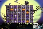 Spiel - Halloween Connect