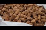 Video - Wie Weinkorken gemacht werden