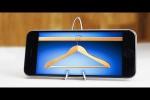 Video - 8 Geniale Tricks mit KLEIDERBÜGELN